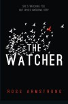 The Watcher - Emery Armstrong Ross