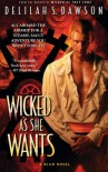 Wicked as She Wants (A Blud Novel) - Delilah S. Dawson