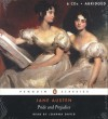 Pride and Prejudice - Joanna David, Jane Austen
