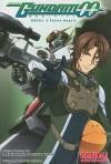 Gundam 00 Lite Novel Volume 3 - Noboru Kimura