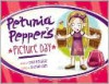 Petunia Pepper's Picture Day - Cathy Breisacher, Christian Elden