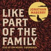 Like a Part of the Family - Jonathan Maberry