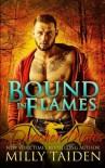 Bound in Flames (Drachen Mates) (Volume 1) - Milly Taiden