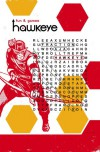 Hawkeye #15 - David Aja, Matt Fraction