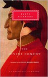 The Divine Comedy: The Inferno, Purgatorio, and Paradiso (Everyman's Library) -