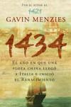 1434. El año en que una flota china llego a Italia e inicio el renacimiento - Gavin Menzies, Marita Oses