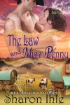 The Law and Miss Penny - Sharon Ihle