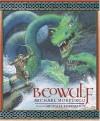 Beowulf - Michael Morpurgo, Michael Foreman