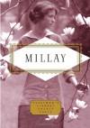 Edna St. Vincent Millay: Poems (Everyman's Library Pocket Poets) - Edna St. Vincent Millay