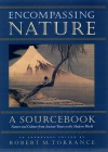 Encompassing Nature: Nature and Culture from Ancient Times to the Modern World - Robert M. Torrance
