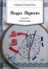 Saga Sigrun. Północna droga - Cherezińska Elżbieta