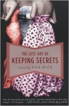 The Lost Art of Keeping Secrets -