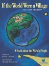 If the World Were a Village: A Book about the World's People (CitizenKid) - David J. Smith, Shelagh Armstrong