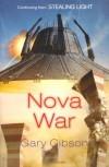 Nova War - Gary Gibson