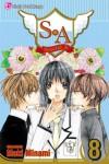 Special A (S.A) Vol. 8 - Maki  Minami