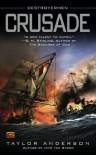 Crusade (Destroyermen) - Taylor Anderson
