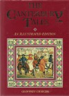 The Canterbury Tales: Illustrated Edition - Geoffrey Chaucer
