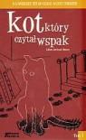 Kot, który czytał wspak (Kot, który... #1) - Lilian Jackson Braun, Stanisław Kroszczyński