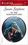 In the Venetian's Bed - Susan Stephens