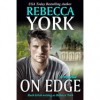 On Edge (Decorah Security, #0.5) - Rebecca York