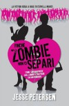 Finché zombie non ci separi (Living with the Dead, #1) - Jesse Petersen