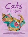 Cats in Origami - Nick Robinson