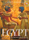 Egypt: Land and Lives of the Pharaohs Revealed - Cheryl Perry
