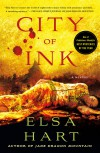 City of Ink - Elsa Hart