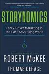 Storynomics - Thomas Gerace, Robert McKee