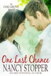 One Last Chance - Nancy Stopper