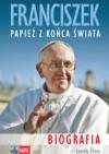 Franciszek. Papież z końca świata - Leszek Śliwa