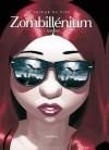 Zombillenium - Gretchen - Arthur de Pins