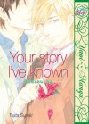 Your Story I've Known (Yaoi) - Tsuta Suzuki