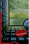 Die siebte Stunde (Ein Joachim-Vernau-Krimi 2) - Elisabeth Herrmann