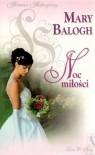 Noc miłości (Bedwyn Prequels #1) - Mary Balogh