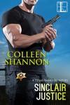 Sinclair Justice -