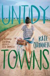 Untidy Towns - Kate O'Donnell