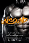 Unsound - Chantal Fernando, M.N. Forgy