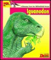 Looking At-- Iguanodon: A Dinosaur from the Cretaceous Period - Jenny Vaughan