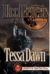 Blood Genesis (Blood Curse Series) - Tessa Dawn