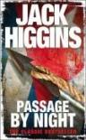 Passage by Night - Jack Higgins