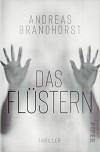 Das Flüstern - Andreas Brandhorst