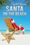 Santa on the Beach - Crystel Greeneq