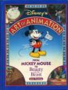 Disney's Art of Animation #1: From Mickey Mouse to Beauty and the Beast - Bob Thomas, Walt Disney Company