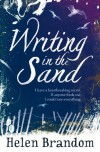 Writing in the Sand - Helen Brandom