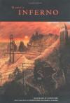 Dante's Inferno; Adapted by Marcus Sanders - Marcus Sanders, Sandow Birk, Dante Alighieri
