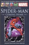 The Amazing Spider-Man: Coming Home (The Marvel Graphic Novel Collection) - J MICHAEL STRACZYNSKI AND JOHN ROMITA JR