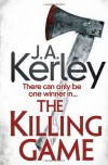 The Killing Game - J.A. Kerley