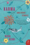 Karma and Other Stories - Rishi Reddi