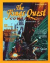 The King's Quest Companion (Covers Games I-VII) - Peter Spear